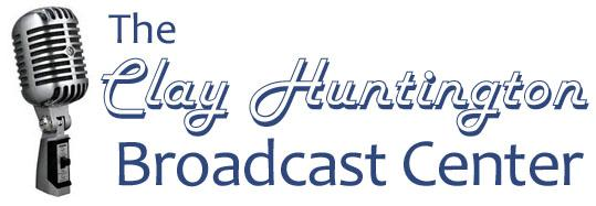 Clay Huntington Broadcast Center